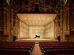 Ohio Theater Orchestral Band Shell | CAPA & Rogers Krajnak Architects