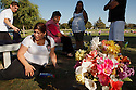 Mindy Betancourt Mercado is with a local group Mothers of an Angel Friendship Network. She joined the organization after her four year old son Alex died. MOFN is a support group for mothers who have lost children to death.