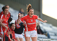 2015 05 LGFA Div 1 Final Cork v Galway