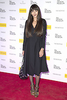 LONDON, ENGLAND - NOVEMBER 22: Zara Martin attends The Design Museum VIP launch on November 22, 2016 in London, United Kingdom<br /> CAP/PP/GM<br /> &copy;GM/PP/Capital Pictures /MediaPunch ***NORTH AND SOUTH AMERICAS ONLY***