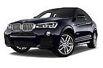 BMW X4 M Sport SUV 2015