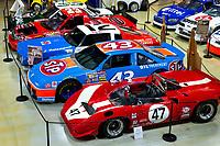 Photography of the North Carolina Auto Racing Hall of Fame in Mooresville, North Carolina.<br /> <br /> Charlotte Photographer - PatrickShcneiderPhoto.com