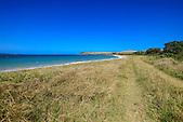 Baie de Uitoé, Nouvelle-Calédonie
