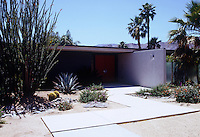 Kenaston House - Palm Springs