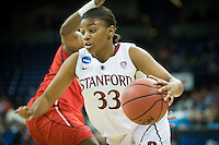 033013 NCAA Stanford vs Georgia