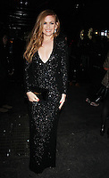NEW YORK, NY November 17:Isla Fisher at the  Focus Features A Comcast Company presents New York premiere of Nocturnal Animals at the Paris Theatre in New York City.November 17, 2016. Credit:RW/MediaPunch