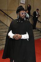 William Adams aka will.i.am attending the &quot;GQ Men Of The Year&quot; Awards held at Komische Oper, Berlin, Germany, 10.11.2016. <br /> Photo by Christopher Tamcke/insight media /MediaPunch ***FOR USA ONLY***