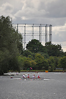 Thames Valley Park Regatta 2011