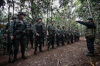 Décima conferencia de las FARC, Caquetá , 17-09-2016