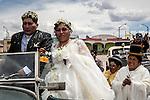 Day 21. Arequipa - Puno
