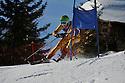 07/01/2013 giant slalom girls run 2
