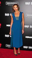 NEW YORK,NY November 015 : Alysia Reiner attend the 'Bad Santa 2' New York premiere at AMC Loews Lincoln Square 13 theater on November 15, 2016 in New York City...@John Palmer / Media Punch