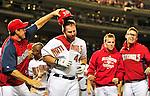 2010-09-28 MLB: Phillies at Nationals