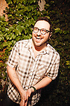 Eliot Glazer - G.L.O.C. [Gorgeous Ladies of Comedy] Re-Launch Party - Littlefield - Brroklyn, New York - May 2, 2012