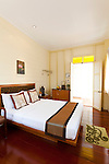 Bann Dinso Guesthouse in Old Bangkok, Thailand