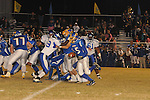 Water Valley vs. Mantachie in Mantachie, Miss. on Friday, October 28, 2011.