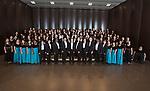 12-21-16, Skyline High School choir winter concert