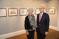 Event - French Cultural Center Welcomes Justice Breyer and Noëlle Herrenschmidt