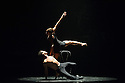London, UK. 08.10.2014. BALLET REVOLUCION return to the Peacock Theatre. Photograph © Jane Hobson.
