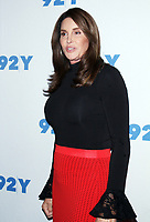 APR 25 Caitlyn Jenner at 92Y