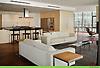 Millenium Condominium by Eric Cobb Architects, Charter Construction
