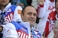 Olympic Games Sochi 2014 RUS