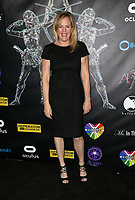 BEVERLY HILLS, CA - April 20: Lisa Hoyle, At Artemis Women in Action Film Festival - Opening Night Gala At The Ahrya Fine Arts Theatre In California on April 20, 2017. Credit: FS/MediaPunch