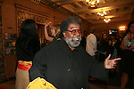 Choreographer Louis Johnson Attends Alvin Ailey Opening Night Gala Performance at the New York City Center 12/1/10
