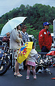 4MINI PARADISE SS 1/32 Mile,.Ikoma Sportsland, Japan, May 2002. (Photo Laurent Benchana/Nippon News)