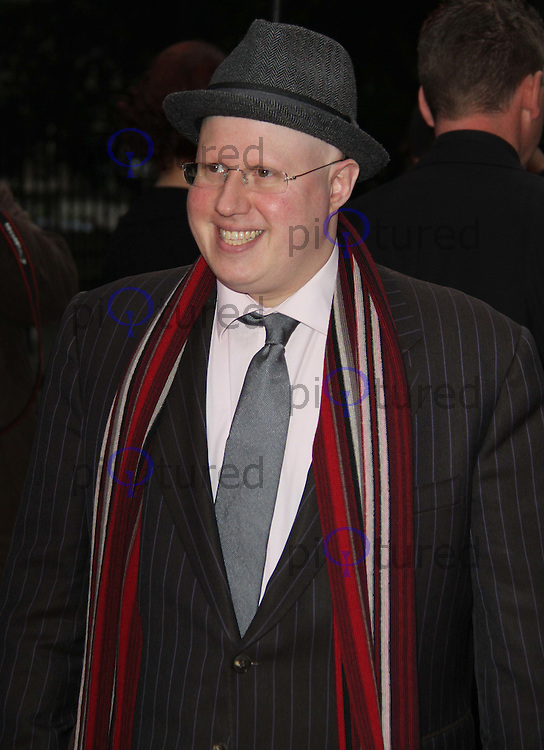 Matt Lucas Cleopatra, Northern Ballet, Sadler's Wells Theatre, London, UK, 17 May 2011:  Contact: Rich@Piqtured.com +44(0)7941 079620 (Picture by Richard Goldschmidt)