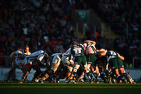 Leicester Tigers v Wasps