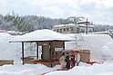 Tokamachi Snow Festival 2017