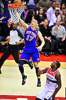 Jeremy Lin, New York Knicks