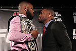 April 18, 2012: UFC 145 Press Conference