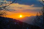 Sunrise-Sunset - Albe-Tramonti