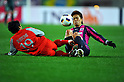 Yusuke Maruhashi (Cerezo), MARCH 2, 2011 - Football : AFC Champions League Group G match between Cerezo Osaka 2-1 Arema Indonesia at Nagai Stadium in Osaka, Japan. (Photo by AFLO)