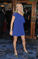 Jo Whiley at the Music Industry Trusts Awards 2016, Grosvenor House Hotel, Park Lane, London, England, UK, on Monday 07 November 2016. <br /> CAP/CAN<br /> &copy;CAN/Capital Pictures /MediaPunch ***NORTH AND SOUTH AMERICAS ONLY***