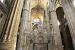 New Cathedral, Salamanca, Spain
