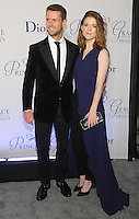 NEW YORK, NY - OCTOBER 24: Harry Santa-Olalla and Rose Leslie attends the 2016 Princess Grace Awards Gala at Cipriani Broadway on October 24, 2016 in New York City. Photo by John Palmer/MediaPunch
