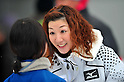 Izumi Yamada ,.MARCH 3, 2012 - Ski Jumping : FIS Ski Jumping World Cup Ladies in Zao, Individual the 11th Competition HS100 at Jumping Hills Zao,Yamagata ,Japan. (Photo by Jun Tsukida/AFLO SPORT) [0003]