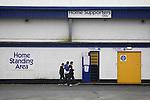 Chester City v Altrincham 21/11/2009