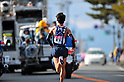 The ambiance shot, JANUARY 2, 2012 - Athletics : The 88th Hakone Ekiden Race the 4th section in Kanagawa, Japan. (Photo by Jun Tsukida/AFLO SPORT)[0003] .