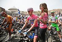 2013 Giro d'Italia week 1