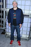 HOLLYWOOD, LOS ANGELES, CA, USA - NOVEMBER 10: Scott Porter arrives at the HaloFest - Halo: The Master Chief Collection Launch Event held at Avalon on November 10, 2014 in Hollywood, Los Angeles, California, United States. (Photo by Xavier Collin/Celebrity Monitor)
