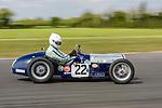 Historic 750 Formula - Snetterton 300 2017