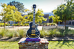 Indianola, MS_BB King Museum