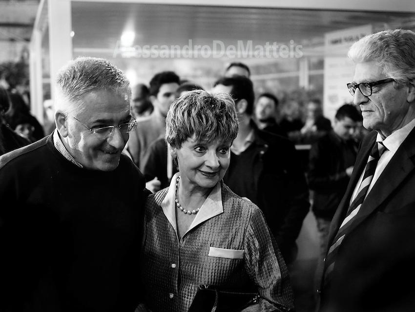 16 Festival Cinema Europeo - Lecce - Milena Vukotic