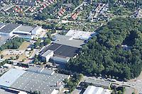 Deutschland, Schleswig- Holstein, Reinbek, Gewerbe, Michaelis, Gutenbergstrasse