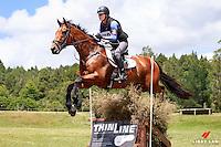 03-2017 NZL-Hunua Pony Club ODE - Springbush