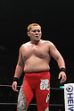 Toru Yano,AUGUST 15, 2010 - Pro Wrestling :New Japan Pro-Wrestling event at Ryogoku Kokugikan in Tokyo, Japan. (Photo by Yukio Hiraku/AFLO)